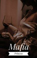 Mafia Princess by Sanjwrites05