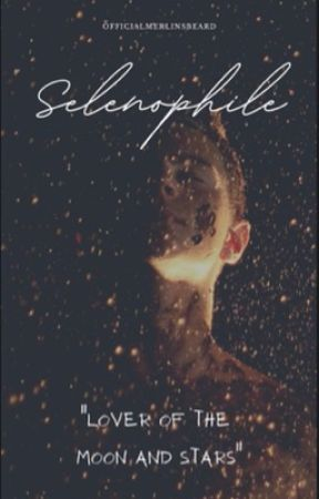 selenophile || remus lupin by officialmerlinsbeard