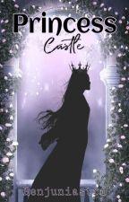 Princess Castle oleh renjuniastri