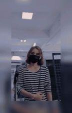 Behind the Mask by IamSashime