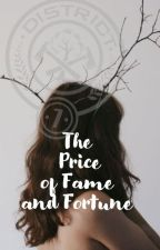 The Price of Fame and Fortune (Hungergames) by blah_world