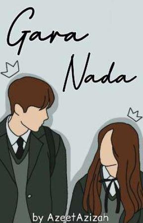 Gara Nada  by AzeetAzizah
