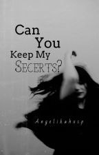 Can you keep my secrets? by AngelikaHosp