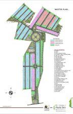 Master Plan | Prestige Park Drive Plots Bangalore by plotsparkdrive