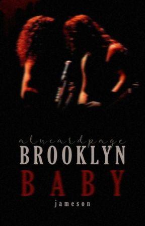 Brooklyn Baby  by AlucardPage