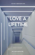 YMFS #2: Love A Lifetime (Completed) by Aiahanie