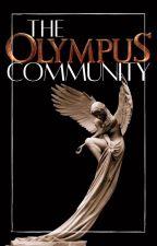 The Olympus Community | The Hiring [HIATUS] by TheOlympusCommunity