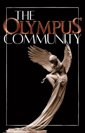 The Olympus Community   The Hiring [HIATUS] by TheOlympusCommunity