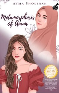 Metamorphosis Of Anum (END) cover
