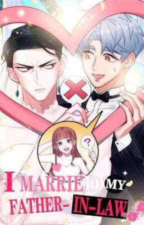 I Married My Father-in-law by Okinosuki