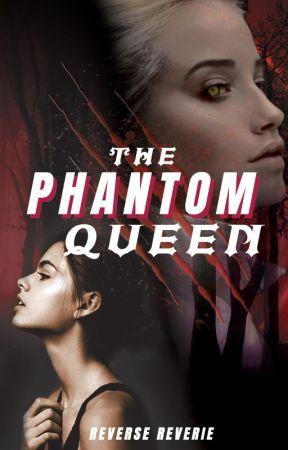 The Phantom Queen | GirlXGirl by reversereverie