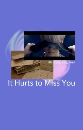 It Hurts to Miss You - PJM by cocos_story_land