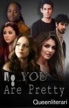You Are Pretty cover