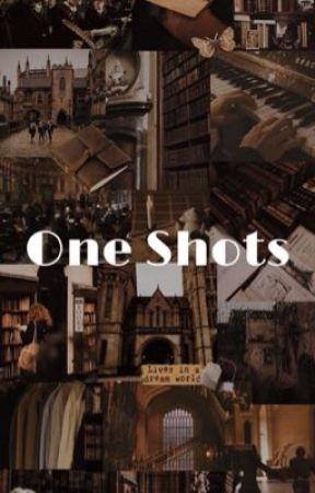 One Shots  by OliviaStefani13