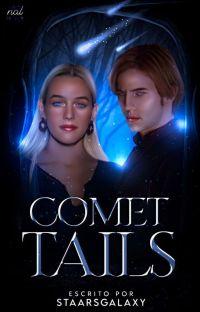 COMET TAILS   Jasper Hale, twilight cover