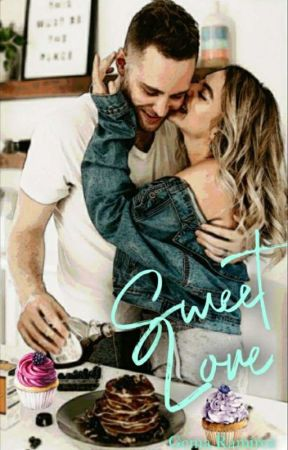 Sweet Love by GemaWrites