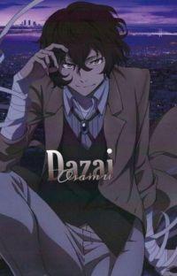 Dazai x Reader (horror) cover