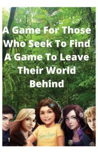 A Way To Leave Their World Behind (KOTLC  fanfiction) cover