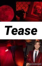 Tease (Spencer Reid fanfic) by imnotmiyaa