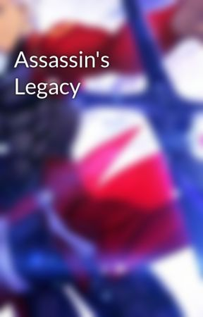Assassin's Legacy by UnlimitedSW22