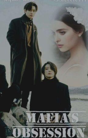 Mafia's Obsession    Jungkook & Taehyung FF by Krystal_World
