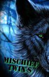 ‡|Mischief Twin's|‡ Teenwolf X Reader cover