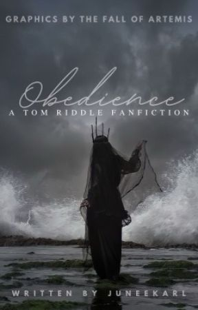 Obedience | Tom Riddle, 18+ by juneekarl