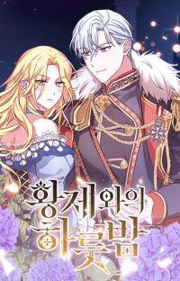 A Night With The Emperor [Tłumaczenie PL] cover