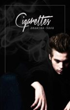 Cigarettes by drawing-5sos