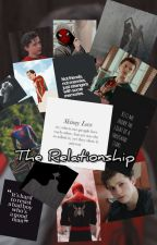 The Relationship's (Peter ParkerXReader) by pov_tomholland
