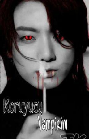 Koruyucu Vampirim  JK by HwaMelin