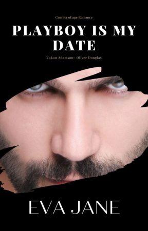 Playboy is my Date by Fairyzilla