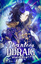 Phantom Ddraig by Redchaos-1
