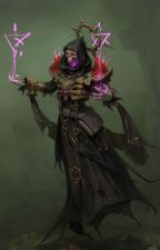 Overlord: The Prince of Death by GamingLichdom