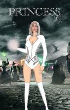 Princess • Fred Weasley/Alex Summers by tessahlestrange