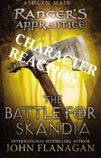 The Battle for Skandia- Character Reaction by ranger_32