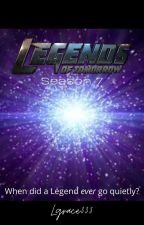 COMING SOON: DC's Legends of Tomorrow - Season 7 by Lgrace333