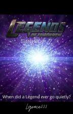 DC's Legends of Tomorrow - Season 7 by Lgrace333