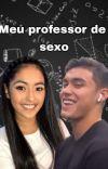 Meu professor de sexo - Shivley adaptation cover