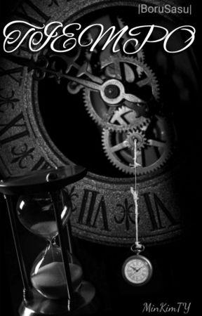 Tiempo | BoruSasu | by MinKimTY