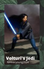 Volturi's Jedi by foreveryoung2024