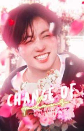 ★ : 𝘁𝗸. ◟ change of plans ៸៸  by kooisu