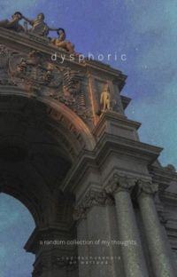 dysphoric.  cover