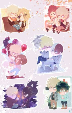 Oneshots of whatever (Fluff mostly) by I_have_all_the_feels