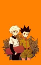 He's the One!  A Hunter x Hunter x Trans Male! Reader Fanfiction by -DirtyMindedFluff-