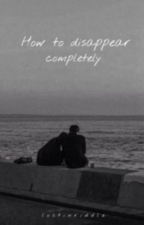 How to disappear completely ; Mattheo Riddle {Mattheo Riddle AU} by lostinriddle