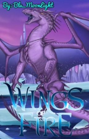 Wings Of Fire: Hybrid Assassins by Blu_MoonLight