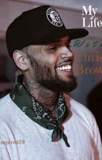 My Life with Chris Brown cover