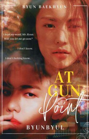 At Gun Point || EXO B.B.H. by ByunByul