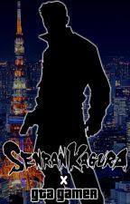 Senran Kagura X GTA Gamer by NewG3ndie
